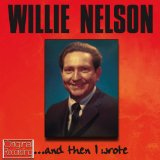 Willie Nelson Funny How Time Slips Away Sheet Music and Printable PDF Score | SKU 166669