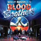 Willy Russell Tell Me It's Not True (from Blood Brothers) Sheet Music and Printable PDF Score | SKU 106300