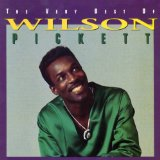 Wilson Pickett I'm A Midnight Mover Sheet Music and Printable PDF Score | SKU 118566