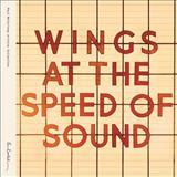 Paul McCartney & Wings Let 'Em In Sheet Music and Printable PDF Score | SKU 110873