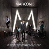 Maroon 5 Won't Go Home Without You Sheet Music and Printable PDF Score | SKU 93565