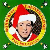 Paul McCartney Wonderful Christmastime (arr. Alan Billingsley) Sheet Music and Printable PDF Score | SKU 151269