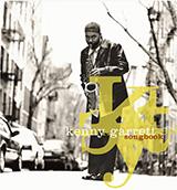 Kenny Garrett Wooden Steps Sheet Music and Printable PDF Score | SKU 198595