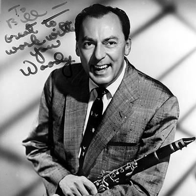 Woody Herman & His Orchestra image