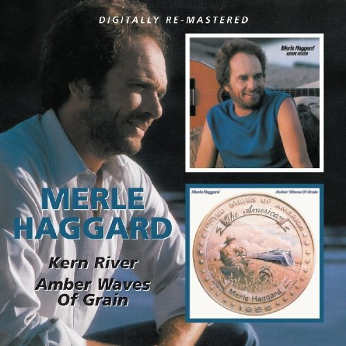 Merle Haggard image and pictorial
