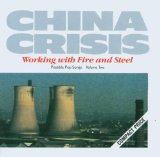China Crisis Working With Fire And Steel Sheet Music and Printable PDF Score | SKU 38475