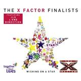 X Factor Finalists 2011 Wishing On A Star Sheet Music and Printable PDF Score | SKU 113131