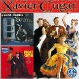 Xavier Cugat El Relicario Sheet Music and Printable PDF Score | SKU 109002