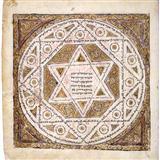 Ehud and Sara Zweig Y'did Nefesh (Beloved Of The Soul) Sheet Music and Printable PDF Score   SKU 66327