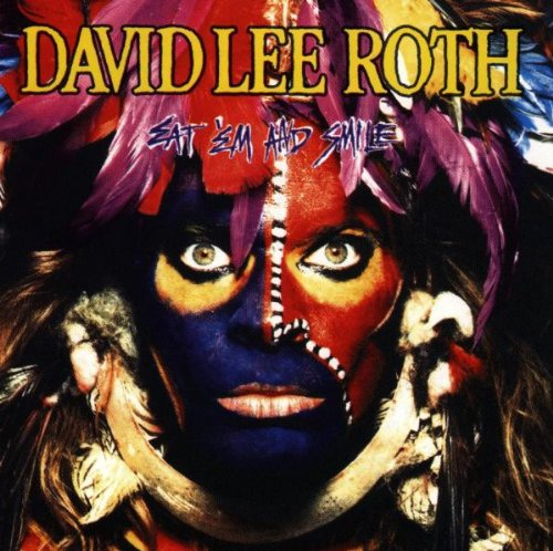 David Lee Roth image and pictorial