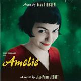 Yann Tiersen La Valse D'Amelie Sheet Music and Printable PDF Score   SKU 410965