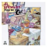 Download or print Al Stewart Year Of The Cat Digital Sheet Music Notes and Chords - Printable PDF Score