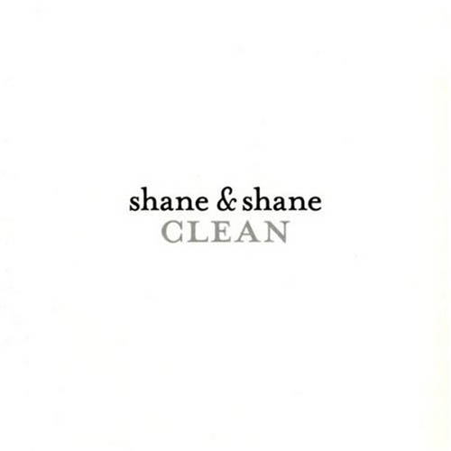Shane & Shane image and pictorial