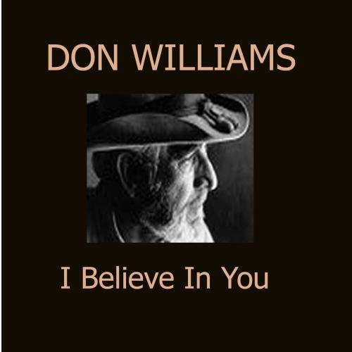 Don Williams image and pictorial