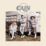 CAIN Yes He Can Sheet Music and Printable PDF Score | SKU 494605