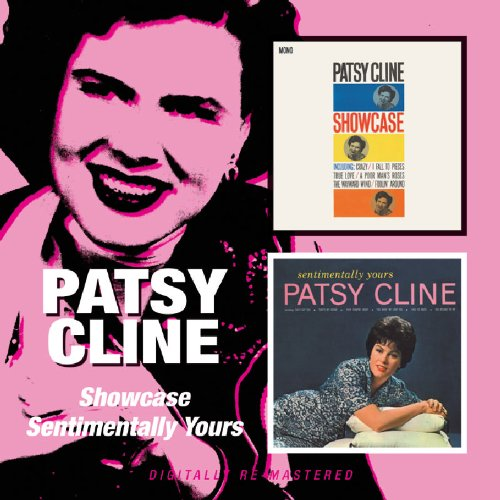 Patsy Cline image and pictorial