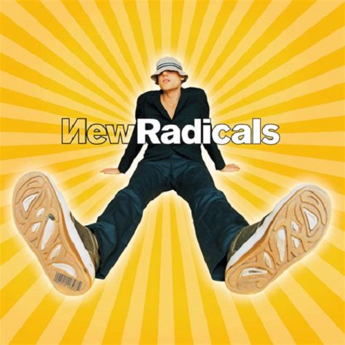 New Radicals image and pictorial
