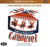 Rodgers & Hammerstein You'll Never Walk Alone (from Carousel) Sheet Music and Printable PDF Score | SKU 32569