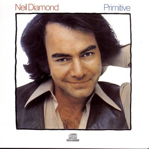 Neil Diamond image and pictorial