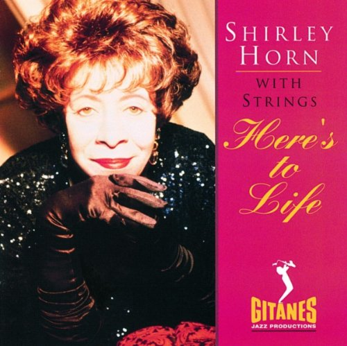 Shirley Horn image and pictorial
