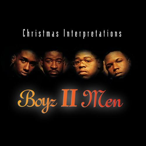 Boyz II Men image and pictorial