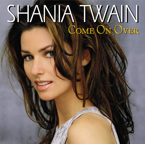 Shania Twain image and pictorial