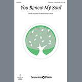 Ruth Elaine Schram You Renew My Soul Sheet Music and Printable PDF Score   SKU 151690