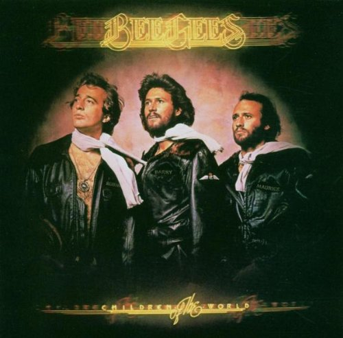 Bee Gees image and pictorial
