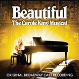 Carole King You've Got A Friend (from Beautiful: The Carole King Musical) Sheet Music and Printable PDF Score | SKU 416324