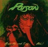Poison Your Mama Don't Dance Sheet Music and Printable PDF Score | SKU 56875
