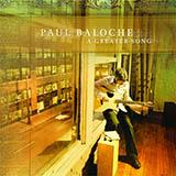 Paul Baloche Your Name Sheet Music and Printable PDF Score | SKU 57481