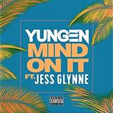 Download or print Yungen Mind On It (feat. Jess Glynne) Digital Sheet Music Notes and Chords - Printable PDF Score
