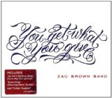 Download or print Zac Brown Band Keep Me In Mind Digital Sheet Music Notes and Chords - Printable PDF Score
