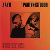 Download or print ZAYN Still Got Time (feat. PARTYNEXTDOOR) Digital Sheet Music Notes and Chords - Printable PDF Score