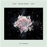 Download or print Zedd, Maren Morris & Grey The Middle Digital Sheet Music Notes and Chords - Printable PDF Score