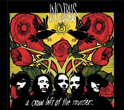 Incubus image and pictorial