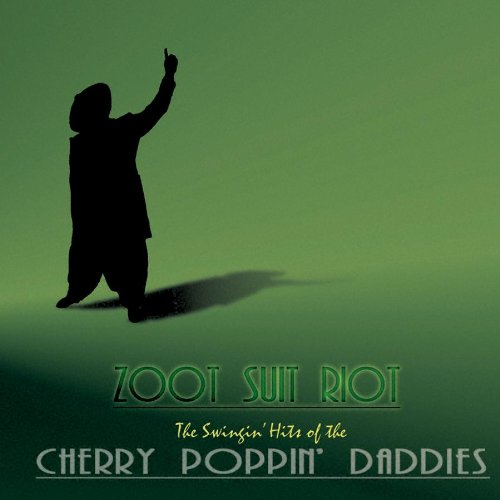 Cherry Poppin' Daddies image and pictorial
