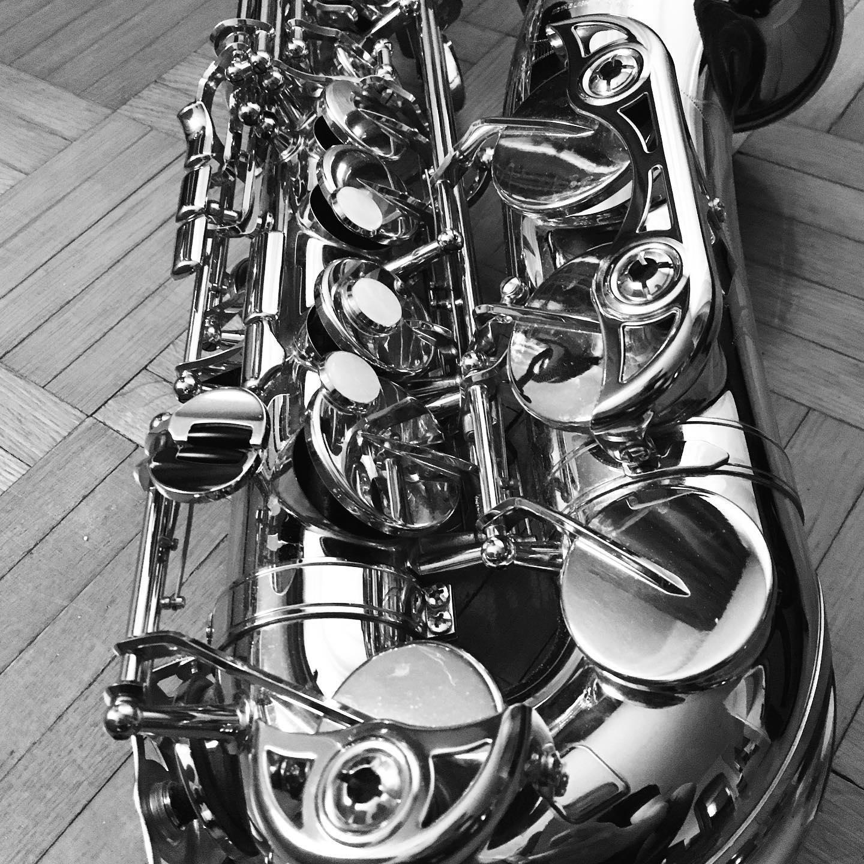 Download Saxopohone sheet music